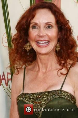 Jackie Zeman SOAPnet host The Night Before Party for the 2007 Daytime Emmy Award Nominees - Arrivals held at Boulevard3...
