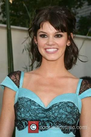 Rachel Melvin SOAPnet host The Night Before Party for the 2007 Daytime Emmy Award Nominees - Arrivals held at Boulevard3...