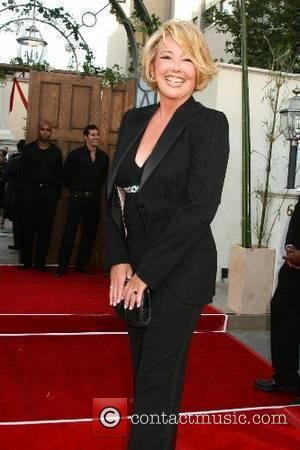 Melody Thomas Scott SOAPnet host The Night Before Party for the 2007 Daytime Emmy Award Nominees - Arrivals held at...