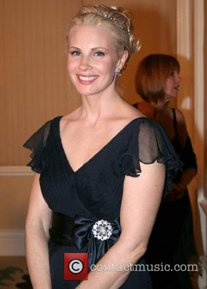 Monica Potter,  The 18th Annual Night of 100 Stars Awards held at The Beverly Hills Hotel - Arrivals Beverly...
