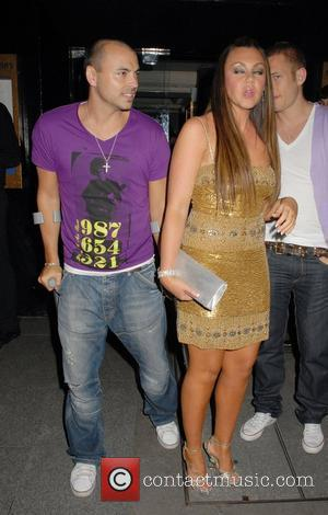 Andy Scott-lee, Big Brother and Nikki Grahame
