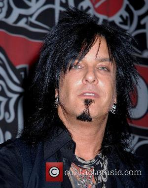 Nikki Sixx, Rock Star and Virgin