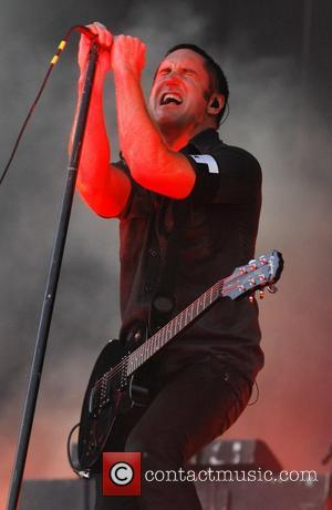 Trent Reznor To Play Vampire Villain In New Movie?