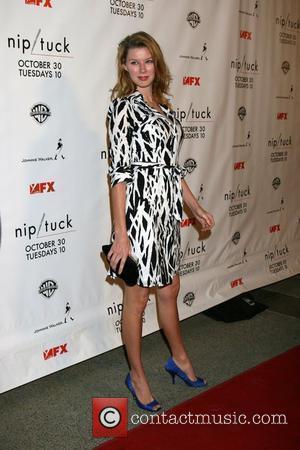 Andrea Harrison Nip/Tuck Season 5 Premiere Screening held at the Paramount Theatre Hollywood, California - 20.10.07