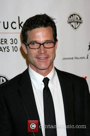 Dylan Walsh Nip/Tuck Season 5 Premiere Screening held at the Paramount Theatre Hollywood, California - 20.10.07