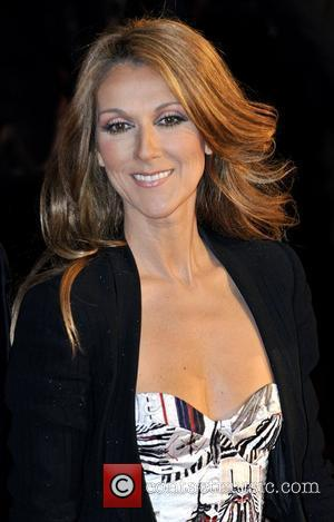 NRJ Music Awards, Celine Dion