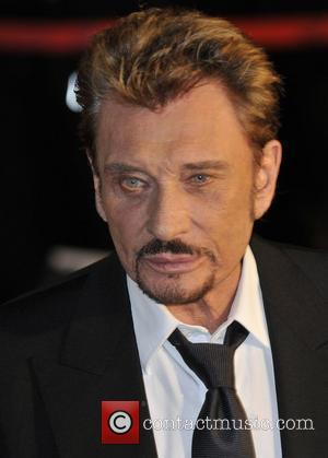 Johnny Hallyday Ready To Return To France