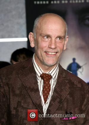 John Malkovich Premiere of 'No Country for Old Men' at ArcLight Theaters - Arrivals Los Angeles, California - 04.11.07