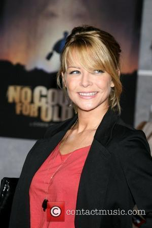 Jordan Ladd Premiere of 'No Country for Old Men' at ArcLight Theaters - Arrivals Los Angeles, California - 04.11.07