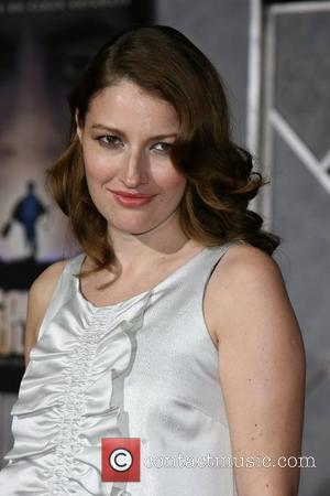 Kelly Macdonald Premiere of 'No Country for Old Men' at ArcLight Theaters - Arrivals Los Angeles, California - 04.11.07