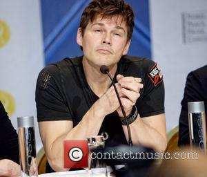 Morten Harket Attends the press conference before the 2007 Nobel Peace Prize Concert Oslo, Norway - 11.12.07