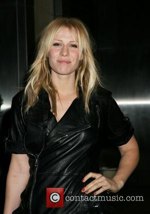 Natasha Bedingfield  New York Premiere of 'Then She Found Me' after party at Nobu - departures New York City,...