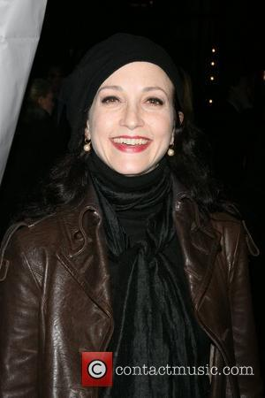 Bebe Neuwirth Premiere of 'I'm Not There' at the Clearview Chelsea West Cinema New York City, USA - 13.11.07