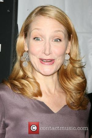 Patricia Clarkson Premiere of 'I'm Not There' at the Clearview Chelsea West Cinema New York City, USA - 13.11.07