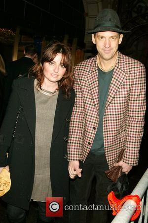 Anthony Edwards and Jeanine Lobell