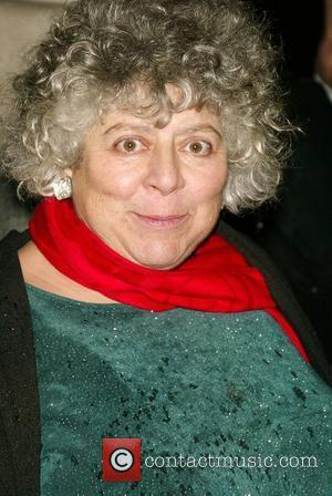 Margolyes Regrets 'Coming Out' To Her Mother