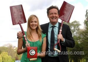 Piers Morgan Signs Two-year Contract With Itv