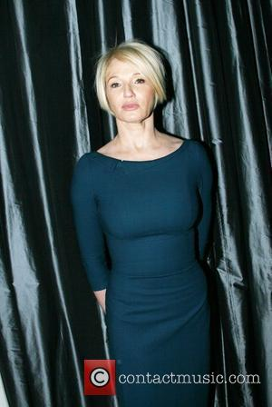 Ellen Barkin, New York Film Critic's Circle Awards