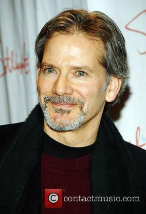 Campbell Scott Engaged