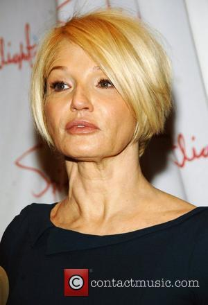 Ellen Barkin, New York Film Critic's Circle Awards