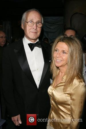 The Oscars 2008, Chevy Chase