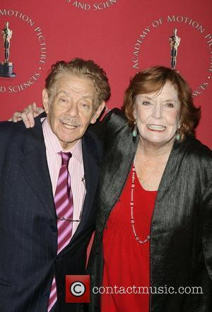 Academy Of Motion Pictures And Sciences, The Oscars 2008, Jerry Stiller, Anne Meara