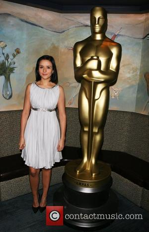 Catalina Sandino Moreno, The Oscars 2008