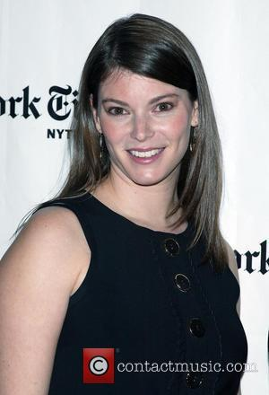Gail Simmons New York Times Sunday With The Magazine Event at the Times Center New York City, USA - 04.05.08