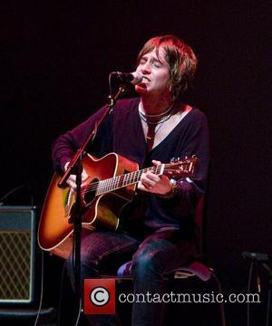 Fiachra Kerrigan and Ocean Colour Scene