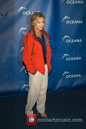 Lauren Hutton The Annual Oceana Partner's Awards Gala held the home of Jena and Michael King - Arrivals Pacific Palisades,...