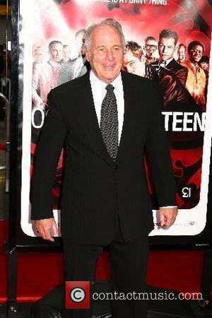 Jerry Weintraub, producer Los Angeles Premiere of 'Ocean's 13' held at Grauman's Chinese Theatre - Arrivals Los Angeles, California USA...
