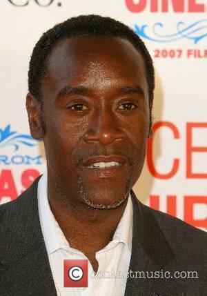 Don Cheadle, Palms Hotel