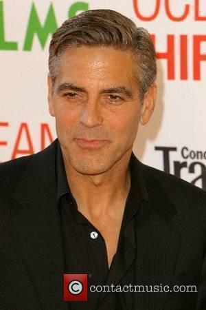 George Clooney, Palms Hotel