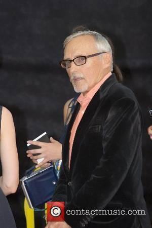 Dennis Hopper Oceans 13 Las Vegas Premiere at the Opening of CineVegas - Arrivals at the Palms Hotel Casino Las...