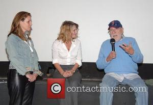 Julie Christie, David Foster and Laurie Kirby