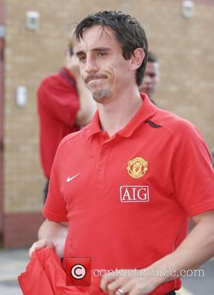 Gary Neville and Manchester United