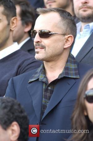 Pop Singer Miguel Bose Is Latin Academy's Person of the Year