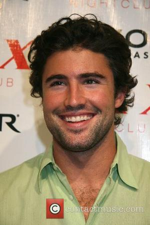 Brody Jenner, Britney Spears and Las Vegas