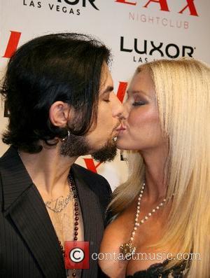 Dave Navarro, Britney Spears and Las Vegas