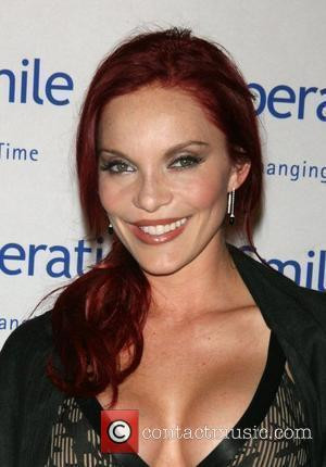 Carmit Bachar Operation Smile's 5th Annual Event at Skylight Studio New York City, USA - 15.05.08