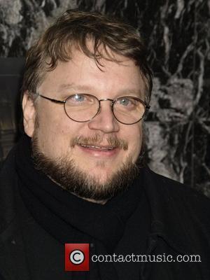 Guillermo Del Toro, Belen Rueda