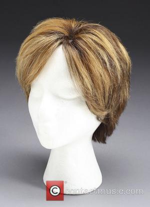 Sharon Osbourne's Wig and Sharon Osbourne