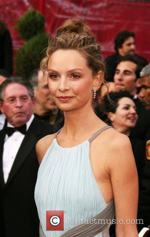 Calista Flockhart, The Oscars 2008