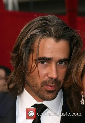 Colin Farrell The 80th Annual Academy Awards (Oscars) - Arrivals Los Angeles, California - 24.02.08