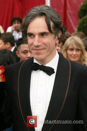 Daniel Day Lewis The 80th Annual Academy Awards (Oscars) - Arrivals Los Angeles, California - 24.02.08