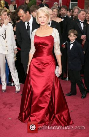Academy Of Motion Pictures And Sciences, The Oscars 2008, Helen Mirren