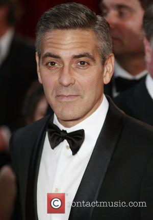 Academy Of Motion Pictures And Sciences, George Clooney, The Oscars 2008