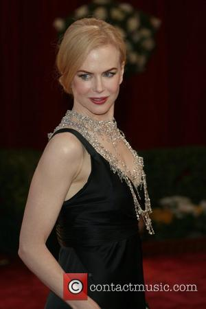 The Oscars 2008, Nicole Kidman