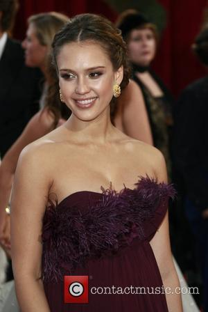 Academy Of Motion Pictures And Sciences, The Oscars 2008, Jessica Alba