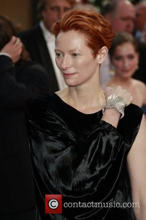 Tilda Swinton, Academy Of Motion Pictures And Sciences, The Oscars 2008